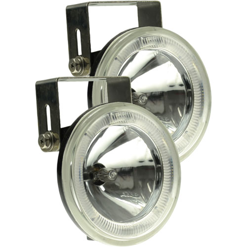 Hella H71010451 - Hella Optilux 2500 Angel Eye Light Kit