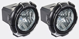 Hella H71020181 - Hella Optilux HID Light Kit