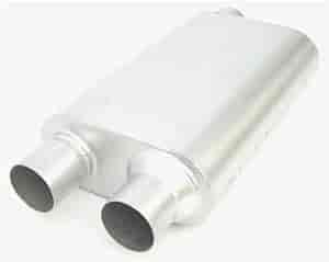 Dynomax 17638 - Thrush Welded Mufflers