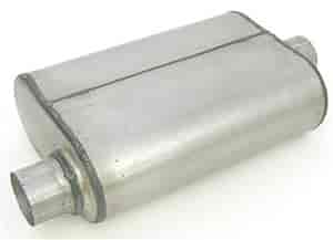 Dynomax 17656 - Thrush Welded Mufflers