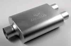 Dynomax 17661 - Thrush Welded Mufflers