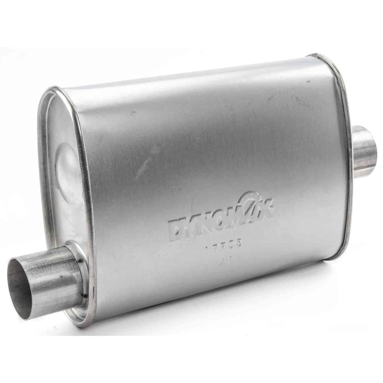 Dynomax 17742 Super Turbo Muffler