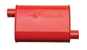 Dynomax 17932 - Thrush Mad Hot Mufflers