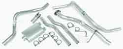 Dynomax 19308 - Dynomax Bolt-On Exhaust Systems for Truck/SUV