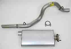 Dynomax 19391 - Dynomax Bolt-On Exhaust Systems for Truck/SUV