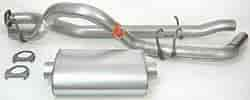 Dynomax 19427 - Dynomax Bolt-On Exhaust Systems for Truck/SUV