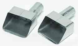 Dynomax 36359 - Dynomax Stainless Steel Exhaust Tips