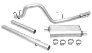 Dynomax 39397 - Dynomax Bolt-On Exhaust Systems for Truck/SUV