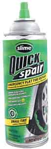 Slime 60088 - Slime Quick Spair Emergency Flat Tire Repair