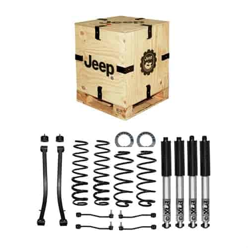 Mopar Accessories 77072395AB