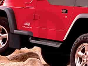 Mopar Accessories 82206456 Production Side Step Kit 2001