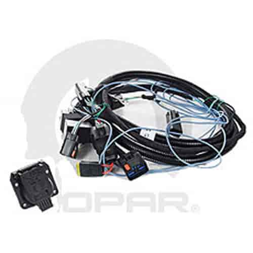 Mopar Accessories 82208107AC