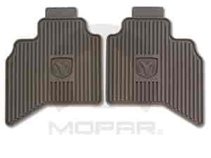 Mopar Accessories 82209554AB