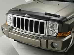 Mopar Accessories 82209650 Hood Cover 2006 10 Jeep Commander Jegs