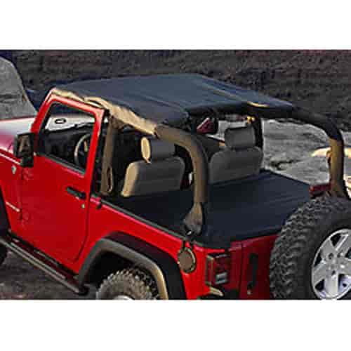 Mopar Jeep Accessories Wrangler: Mopar Accessories 82209928: Sun Bonnet 2007-13 Jeep