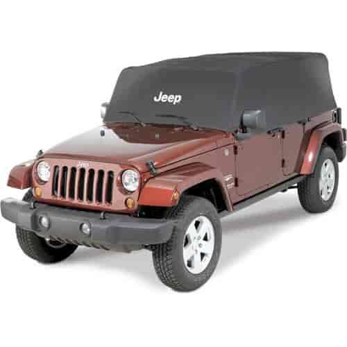 Mopar Jeep Accessories Wrangler