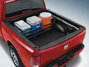 Mopar Accessories 82211493: Sliding Bed Divider 2009-13 ...