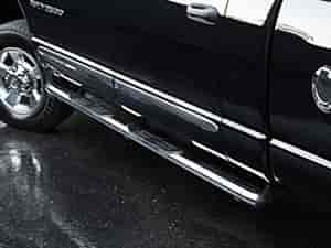 Mopar Accessories 82211644ab Tubular Side Steps 2006 08