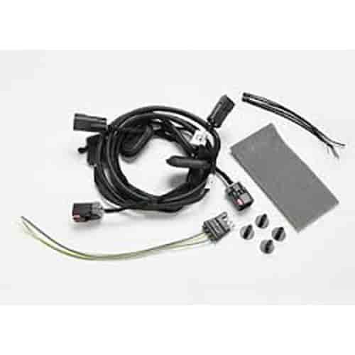mopar accessories 82212455ac trailer wiring harness 2011 13 mopar accessories 82212455ac