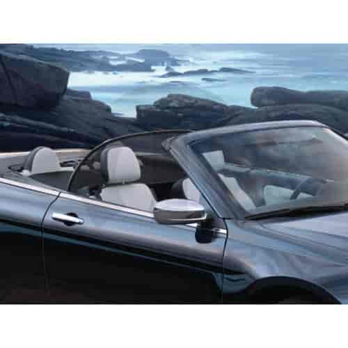 Mopar Accessories 82213214AB: Windscreen 2011-13 Chrysler