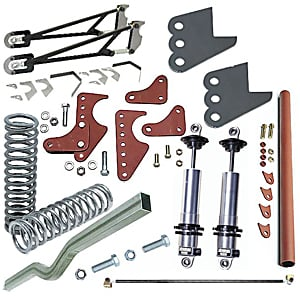 Competition Engineering 2005K10 - Competition Engineering Ladder Bar/Link Kits