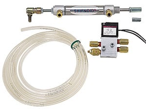 Shifnoid SN-8800 - Shifnoid Starting Line Controller & Throttle Stop