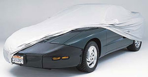 Tan C5089TK Covercraft Custom Fit Technalon Block-it Evolution Series Car Cover