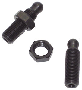 Crane Cams 99802-16 - Crane Cams Rocker Arm Adjusting Screws