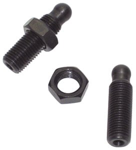 Crane Cams 99802-2 - Crane Cams Rocker Arm Adjusting Screws