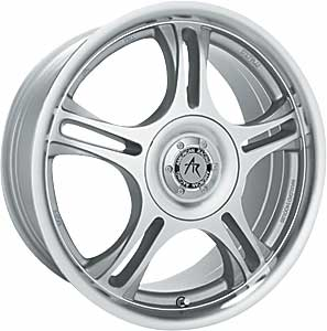 Wheel Pros 956711 - American Racing Estrella FWD Series 95 Wheel