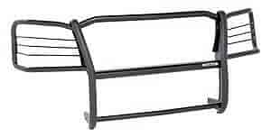 Dee Zee 500195 - Dee Zee Ultra Black Grille Guards