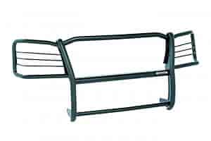 Dee Zee 504515 - Dee Zee Ultra Black Grille Guards