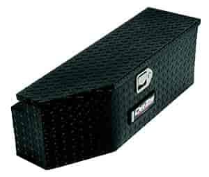 Dee Zee 6534JB - Dee Zee HD Hardware Series Side Mount Tool Box