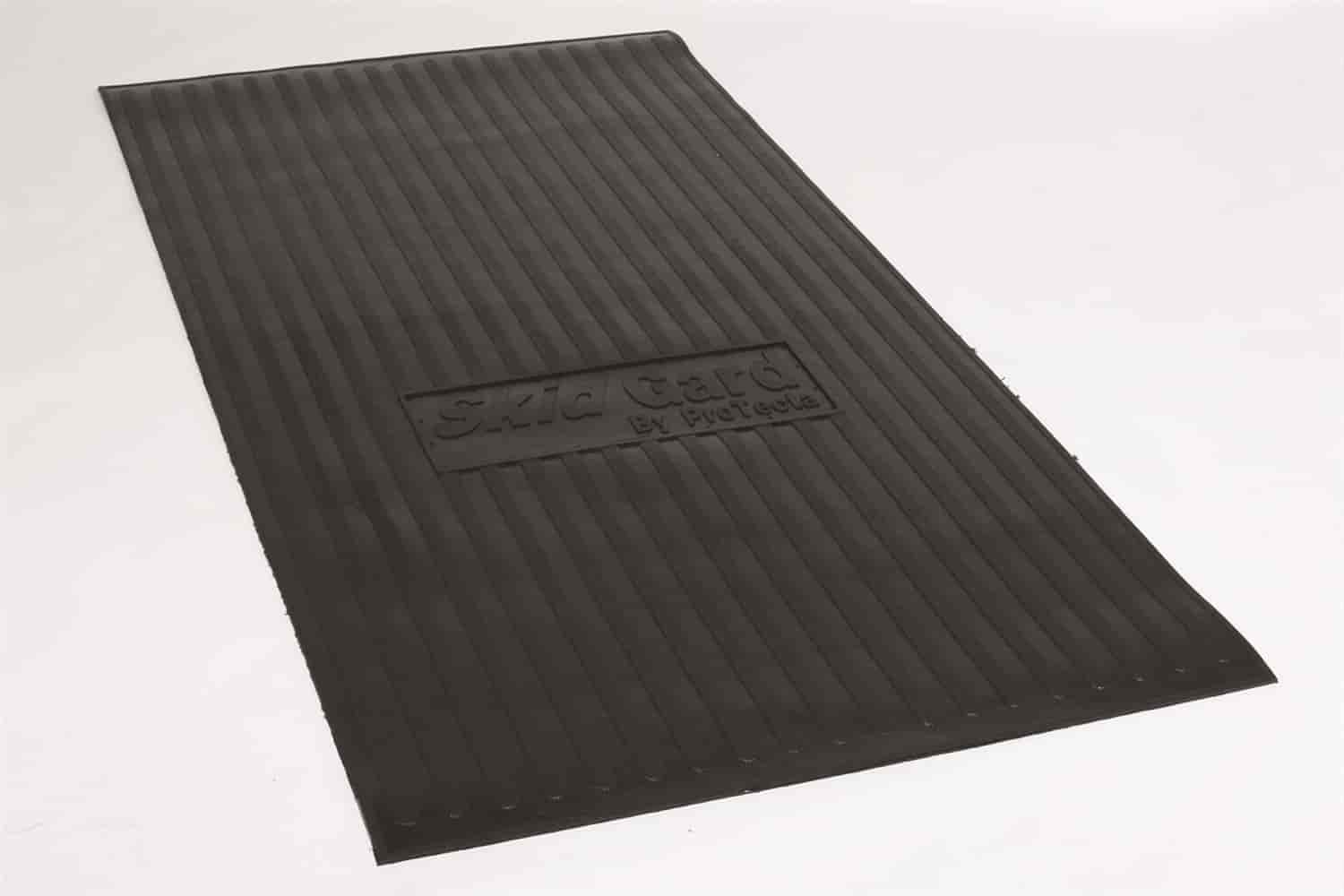 Dee Zee 85009 - Dee Zee Heavy Weight Custom Truck Bed Mats
