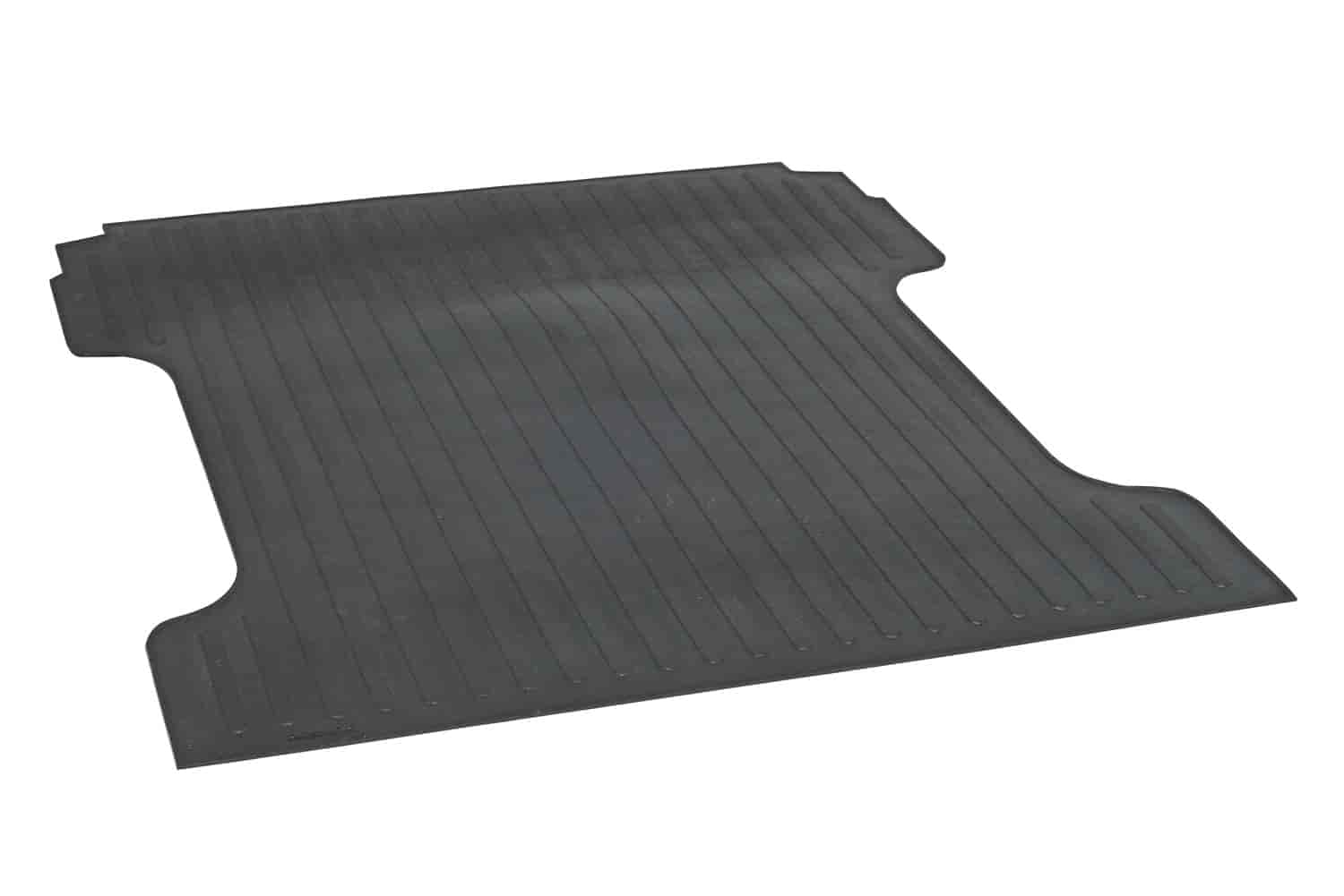 Dee Zee 86972 - Dee Zee Heavy Weight Custom Truck Bed Mats