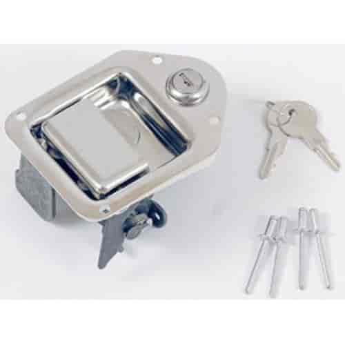 Dee Zee TBLATCH3 - Dee Zee Tool Box Latch
