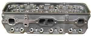 Dart 10810040P - Dart Small Block Chevy Iron Eagle Platinum Series Cylinder Heads