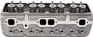 Dart 10121111 - Dart Small Block Chevy Iron Eagle Platinum Series Cylinder Heads