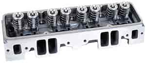 Dart 10221111 - Dart Small Block Chevy Iron Eagle Platinum Series Cylinder Heads