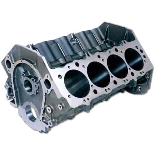 Dart 31273444 - Dart Big Block Chevy Big M Engine Block