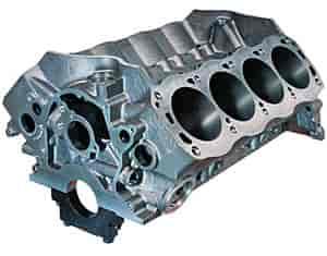 Dart Iron Eagle Race Series Engine Block SB Ford