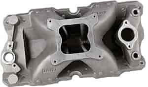 Dart 42412000 - Dart Chevy Single Plane Intake Manifolds
