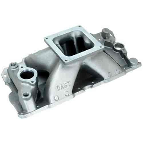 Dart 42421000 Small Block Chevy Intake Manifold