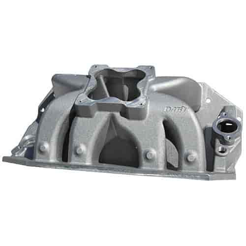 Dart 43124000 Big Chief Big Block Chevy Intake Manifold Ebay