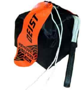 Deist Safety 27252 - Deist Safety Parachute