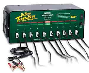 Battery Tender 021-0134 - Battery Tender Battery Chargers