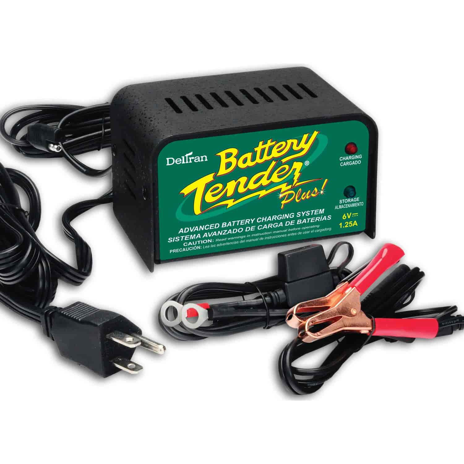 Battery Tender 021-0144 - Battery Tender Battery Chargers