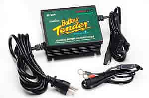 Battery Tender 022-0158-1 - Battery Tender Battery Chargers