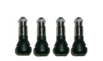 Detroit Wheels 2902-4 - Mr. Lugnut Valve Stems