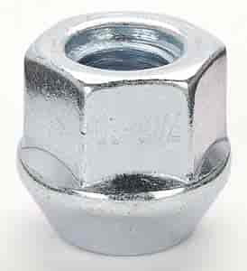 Detroit Wheels 5352-4 - Mr. Lugnut Lug Nuts